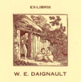 W. E. Daignault, grandfather's cottage