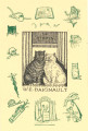W. E. Daignault, two cats and symbols of life