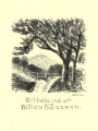 Wilhelmina and William N. Seaman