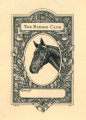 Riding Club, gift of 2