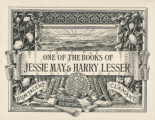 Jessie May & Harry Lesser