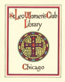 St. Leo Women's Club Library, Chicago