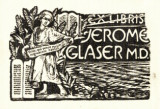 Jerome Glaser, M. D.