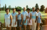 Snag Creek Ladies Handicap Medalist Tournament 1989