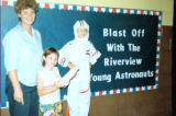 "Riverview Grade School ""Young Astronauts"""