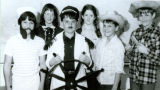 "Metamora Grade School Fifth Graders Present ""Sam Clemens of Hannibal""  1985"