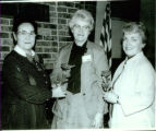Women's Club Welcomes Two New Members 1989