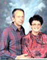 Linda Kenyon Gabel and Jim Gabel