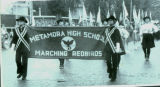 Metamora High School Marching Band 1984