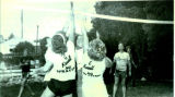 Charlie Kennell Ag Spraying Volleyball Team 1985