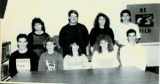 Class of 1990 Top Ten Students at Lowpoint-Washburn