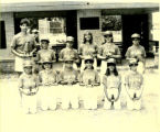 Washburn Girls' Softball Team 1988