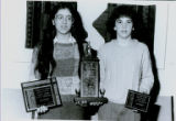 Woodford County Spelling Bee 1988