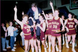 Washburn Tri-County Conference Basketball Tourney 1988