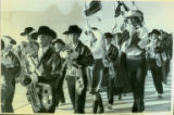 1983 Metamora Marching Band
