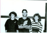 Lowpoint-Washburn Student Council 1988