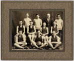 Elizabeth High School basketball team of 1926