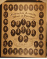 Northwest University School of Pharmacy Class of 1908
