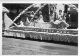 Roselle Parade, 1959