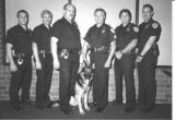 Roselle Police Department Personnel