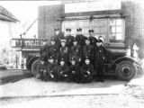 Roselle Fire Department Personnel
