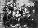 Young People Congregational Church 1888