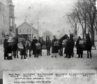 Rural Mail Carriers Plainfield IL 1910