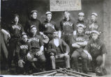 Plainfield Rivals Baseball Club 1903