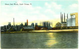 U. S. Steel - Illinois Steel Works
