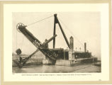 Industry - Great Lakes Dredge & Dock Dredge #3