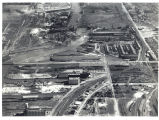 Wisconsin Steel - Aerial Photograph c1960