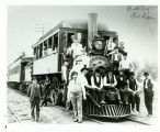 Railroads - Train Workers