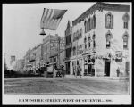 Hampshire Street, West of Seventh - 1896