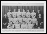 Basketball Team 1930-1931