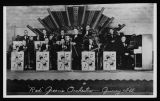 Red Green Orchestra 1938