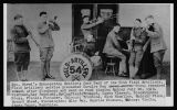 54th Field Artillery Jazz Band