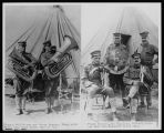 Fifth Regiment Infantry Band