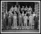 Quincy City Government 1950
