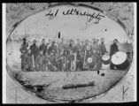 21st Illinois Infantry Band