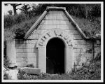 Woodland Cemetery City Vault