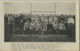 Gem City Business College Football Squad 1910.