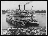 Capitol, Excursion Steamer