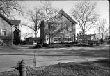 Skokie Engine House on Floral Avenue Photograph