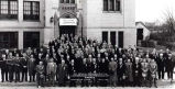 Luxembourg Brotherhood of America Convention Photograph, May 2, 1937