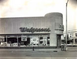 Walgreens Drug Store Photograph, circa 1960