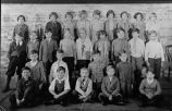 Lincoln School 1928 2nd Grade Photograph