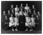 St. Paul Lutheran Church Confirmation Photograph
