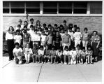 East Prairie School 1988 Third Grade Photograph