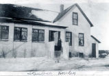 Hovely Homestead Photograph, 1900s