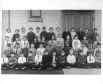 St. Peter Catholic School 1926 Class Photograph